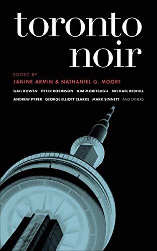 Toronto Noir (Akashic Noir) (English Edition)