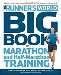 Title: The Runners World Big Book of Marathon and HalfMar