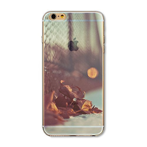 Schutzhülle iPhone 6Plus 6S Sleeve Plus étui-case transparent Liquid Crystal TPU Silikon klar, Schutz Ultra Slim Premium, Schutzhülle Prime für Iphone 6Plus 6S plus-paysage 1