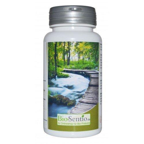BS Bio Leinöl 270 mg, 120 Kapseln (Bio-leinöl Kapseln)