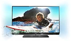 Philips 42PFL6007K/12 107 cm (42 Zoll) Fernseher (Full HD, Triple Tuner, 3D, Smart TV)