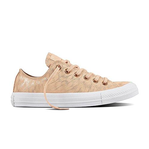 Converse All Star Ox Damen Sneaker Pink