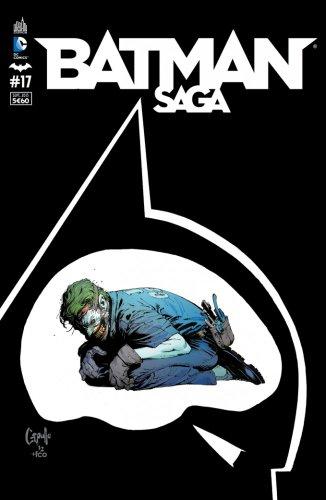 Batman Saga, n 17