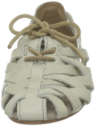 Caterpillar Criss Cross, Ballerines femmes Beige (Cottonwood Azteca)