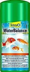 Pond WaterBalance