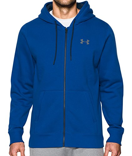 under-armour-herren-storm-rival-cotton-full-zip-oberteil-royal-l