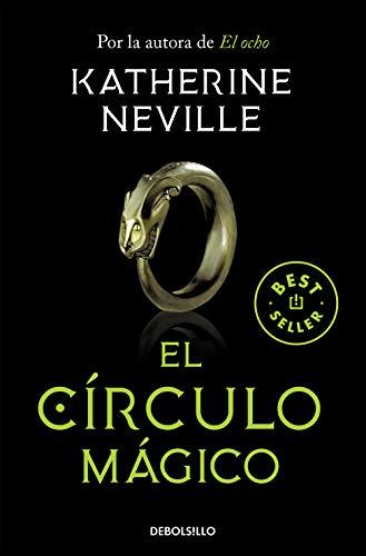 El círculo mágico eBook: Katherine Neville: Amazon.es: Tienda Kindle