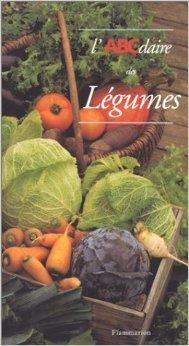 L'ABCdaire des lgumes de Genevive Carbone,Emmanuel Gignoux,Antoine Jacobsohn ( 24 aot 1998 )