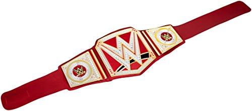 WWE Weltmeister-Gürtel Raw, FLB10, gold