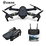 Best Drone With Camera Under 100s - EACHINE Drone With Camera, E58 WIFI FPV Quadcopter Review