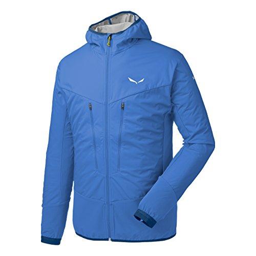 Salewa Pedroc Sw/Dst M Jkt, Giacca Da Speed Hiking Uomo Blu (royal blue/8960)