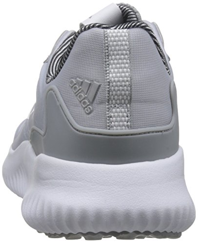 adidas Alphabounce Rc, Chaussures de Running Compétition Homme Gris (Clear Grey/ftwr White/clear Onix)
