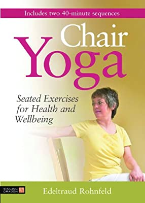 Chair Yoga [DVD]