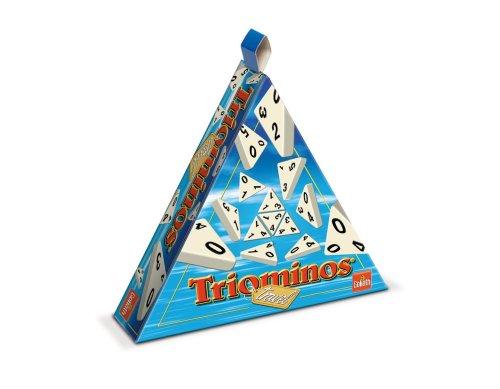 Triominos Travel 60.623.101 Travel