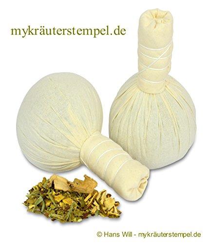 Kräuterstempel - Thai-Herbal - 10 Stück a` 75g
