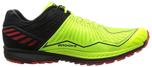 Brooks mazama Trail Laufschuhe Black