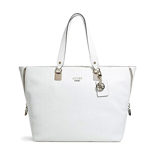 Sac Cabas Guess Shantal Bone