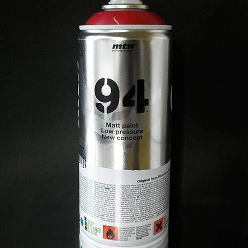 Zoom IMG-1 mtn 94 spray paint 400ml