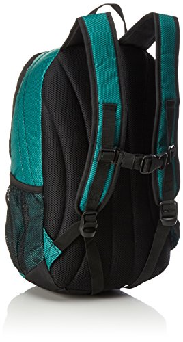Chiemsee Unisex Techpack Two Rucksack Mehrfarbig (Hashtag)