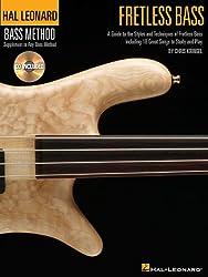 Fretless Bass - Hal Leonard Bass Method Stylistic Supplement