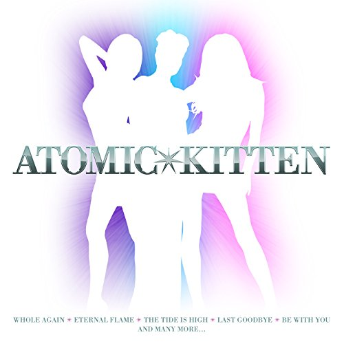 Whole Again - The Best Of Atom...
