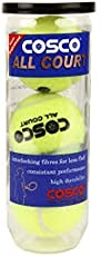 COSCO TENNIS BALL
