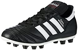 Adidas Copa Mundial, Unisex Adults' Football Boots, Black (Blackrunning White Ftw), 9.5 Uk (44 Eu)