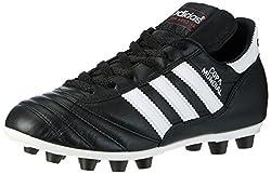 Adidas Copa Mundial, Unisex Adults' Football Boots, Black (Blackrunning White Ftw), 9.5 Uk (44 Eu)