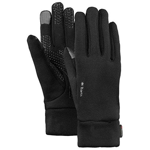 Barts Unisex Handschuhe Schwarz (Schwarz), M / L