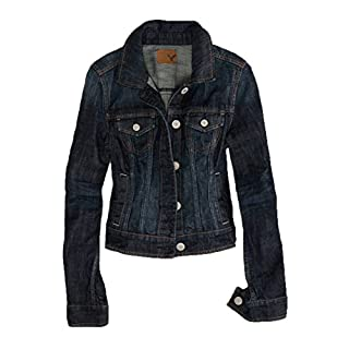 American Eagle Outfitters Women's Jeans Jacket
