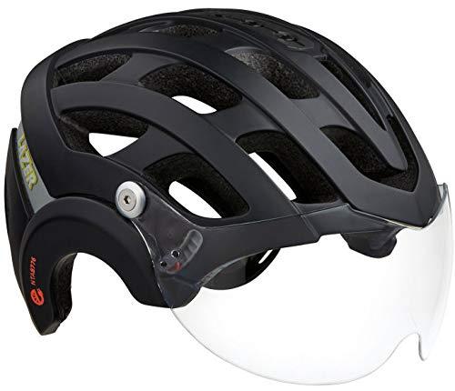 Lazer Anverz Helmet Matte Black Kopfumfang L | 58-61cm 2019 Fahrradhelm