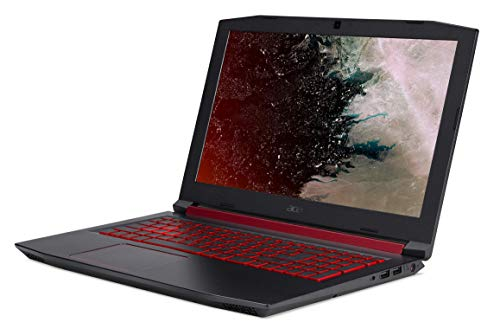 Acer Nitro 5 AN515-52 15.6-inch Laptop (eighth Gen Intel Core i5-8300H/8GB/1TB/Home windows 10 Home 64-bit/4GB NVIDIA GeForce GTX 1050 Graphics) Image 3