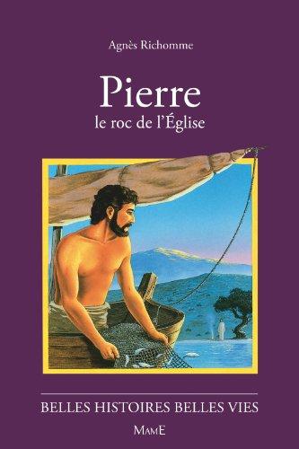 Pierre, le roc de l'église