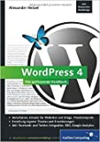 WordPress 4: Das umfassende Handbuch (Galileo Computing) ( 24. November 2014 )