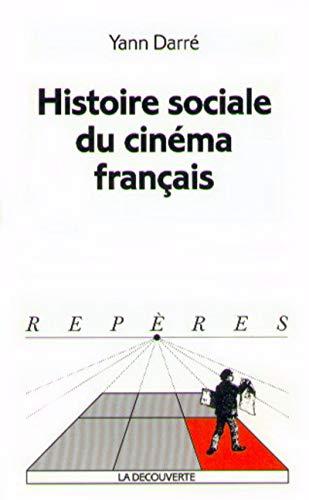 Histoire sociale du cinéma français