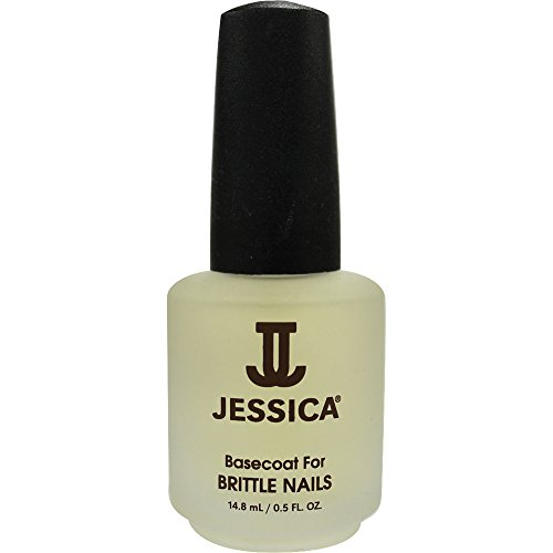 JESSICA Recovery Base Coat for Brittle Nails 14.8 ml