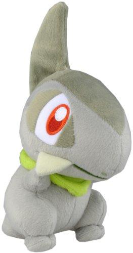 Takaratomy Best Wishes Pokemon Diamond And Pearl Plush Stuffed Toy - 8