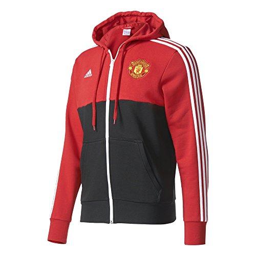 adidas-mufc-3s-hood-fz-felpa-manchester-united-fc-uomo-uomo-mufc-3s-hood-fz-rosso-rojrea-nero-bianco