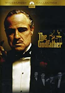 Godfather [DVD] [Region 1] [US Import] [NTSC]