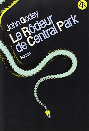 Le rôdeur de Central Park par  John Godey