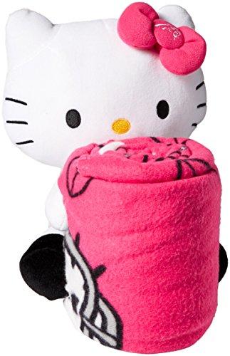 Sanrio Hello Kitty manta 40x 50 almohada juego noroeste