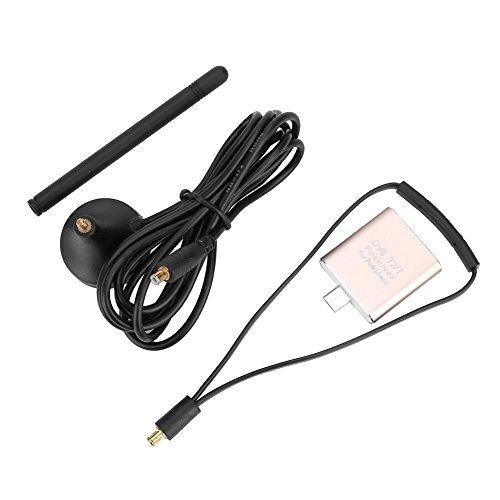 Telefon Empfänger DVB-T2 DVB-T HDTV Micro USB Digitaler Handy-Tuner für Android Telefon