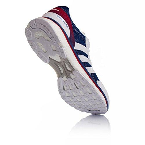 Ftwbla Aktiv Scarpe Adidas Escarl Multicolore Adios reauni Adizero Fitness Unisex Blu zwP6fnzgqR