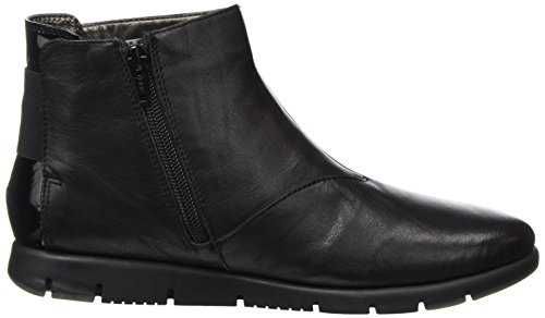 Aerosoles Fast Way, bottines femme Noir - Noir