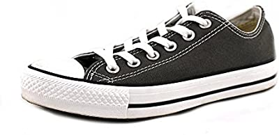 Converse AS Ox Can charcoal - - Mujer
