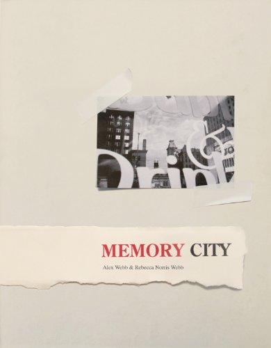 Alex Webb & Rebecca Norris Webb: Memory City