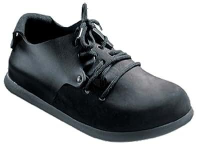 Birkenstock Original Montana Leder/Nubuck Normal, black/ jet black, 299101 45,0