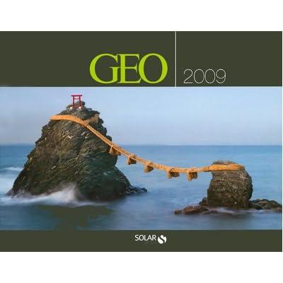 Agenda Géo 2009