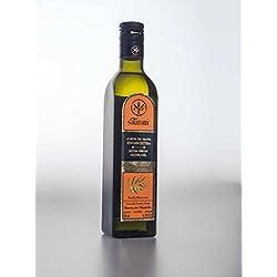 1 x 750ML Aceite Virgen Extra Cosecha Propia 100% Arbequina Botella 750 ml