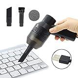 Mini Staubsauger Keyboard Cleaner | Mini Vacuum USB Staubsauger | Reinigen Sie die Lücke für Tastatur, Auto, Sofa, Käserei, Laptop, Staub, Zigarettenasche (verkabelt)